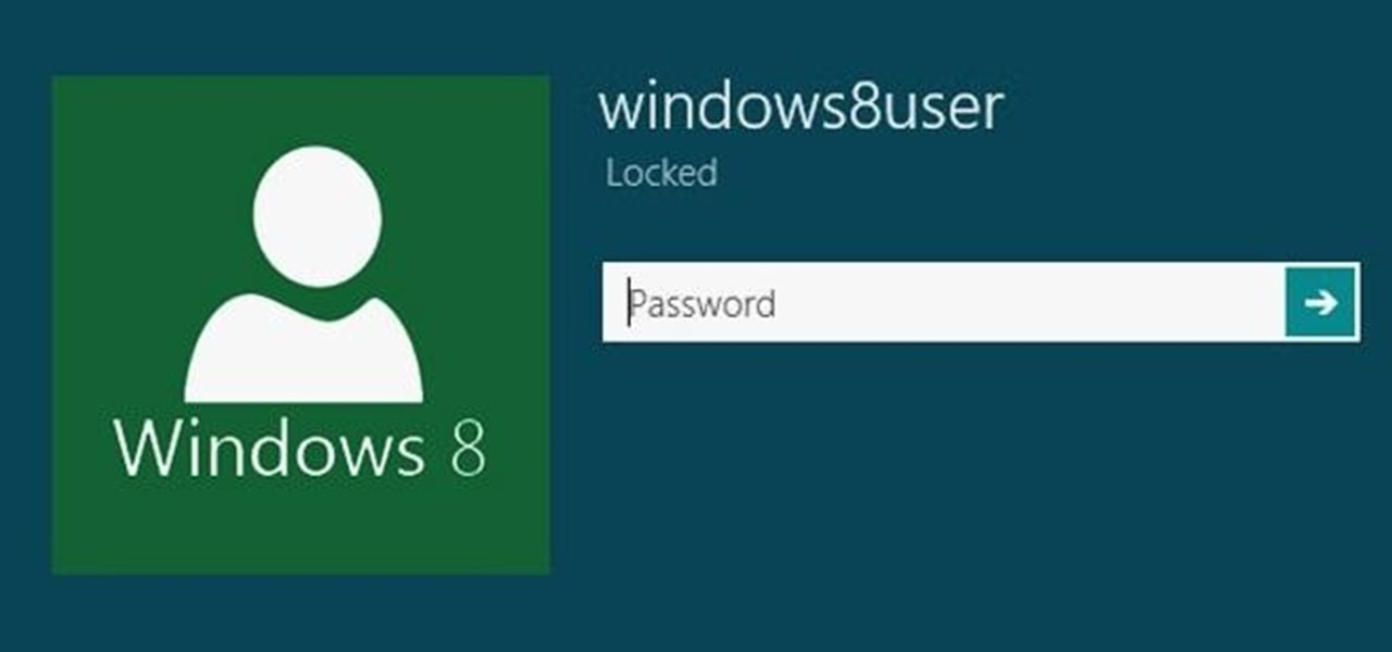 Crack windows Password using Software