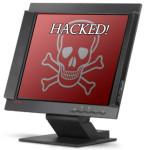Hack remote pc with browser based attack