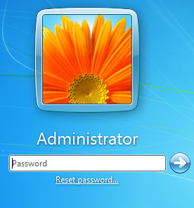 HOW TO BREAK THE ADMINISTRATOR PASSWORD OF ANY WINDOWS