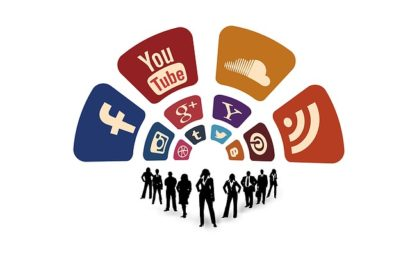 Everything about Social Media Marketing (SMM)