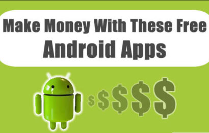 5 Best Android Apps That Pay You Real Money
