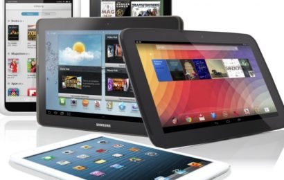Buyer's Guide to Finding the Best Android Tablets