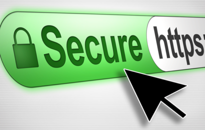 How SSL/ TLS Protected Websites Improve Customer Experience