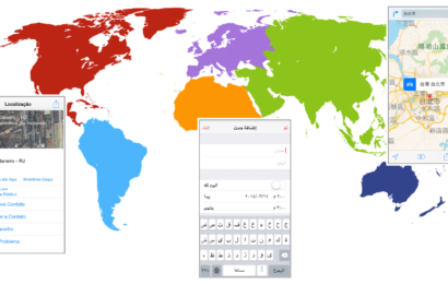 How to easily localize iOS mobile apps?