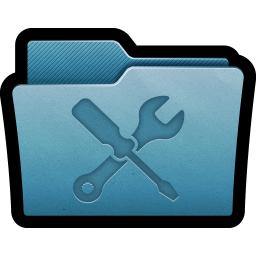 CMD commands to hide a folder