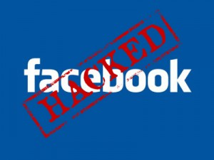 Hack facebook using Phishing attack