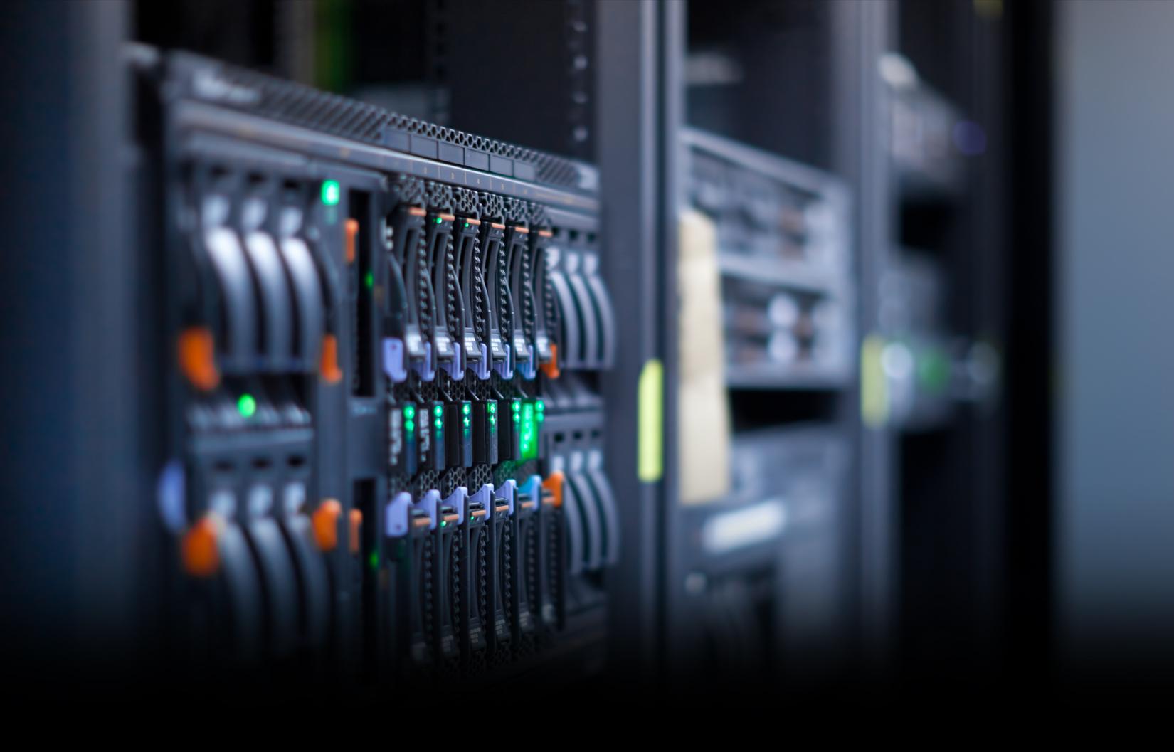 how to get hosting for a website