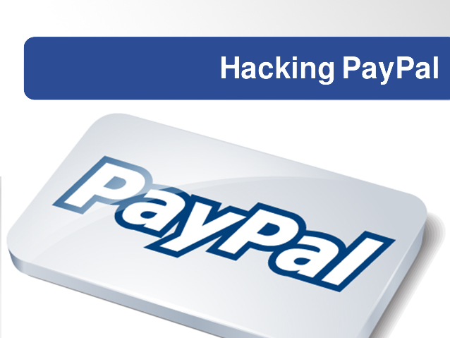Hack Paypal account using Man in the Middle (MITM) Attack