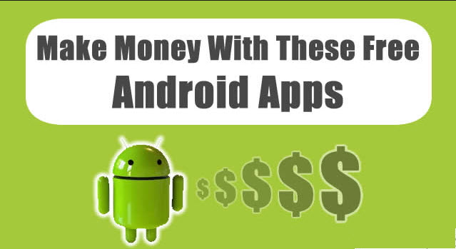 Image result for money making android apps
