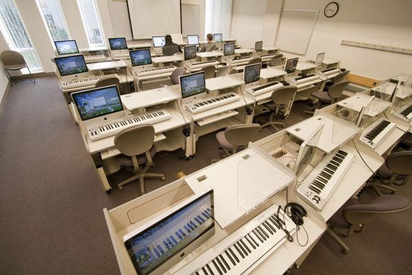 Effect of Technology on Music Learning