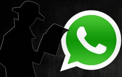 How to protect loved ones with TheOneSpy Whatsapp spy feature