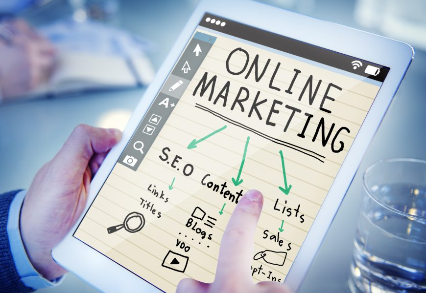 10 reasons you need a digital marketing strategy in 2018