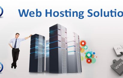5 Important Criterions to Pick the Right Web Hosting Services