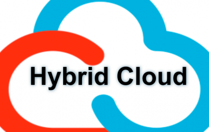 What is the 'Hybrid Cloud' and How Can It Benefit Your Business?