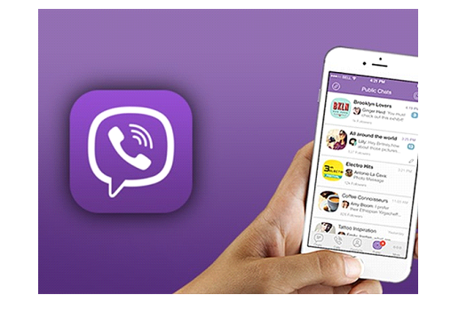 How to Hack Viber Online?