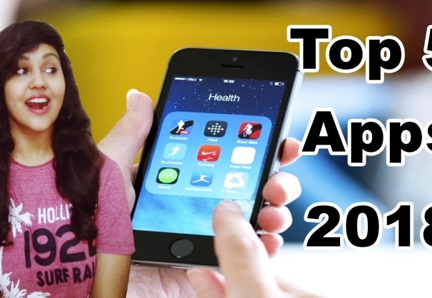 Top Five Best Android Apps of All Time