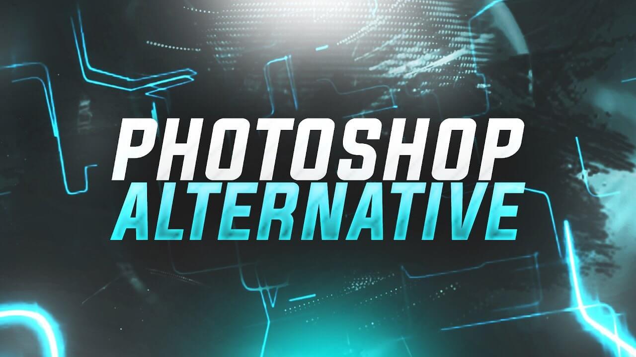Free Tools Like Photoshop