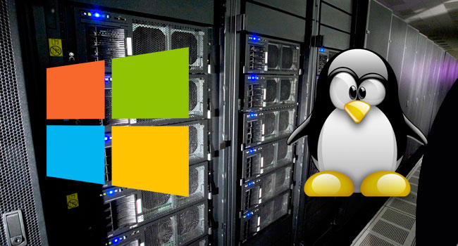 Image result for Difference between Linux and Windows VPS Hosting: Which is best?
