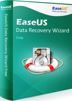Recover Your Data with EaseUS Data Recovery Wizard Free