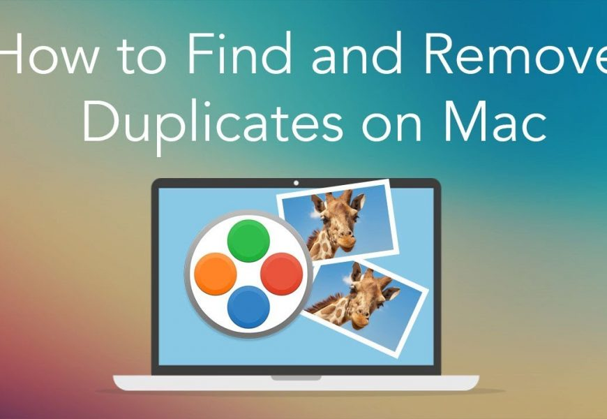 How to Rid of Duplicate Photos on Mac