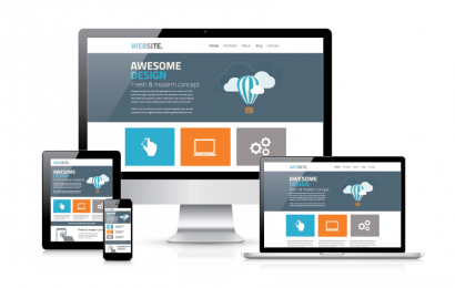Why good web design is essential to online success