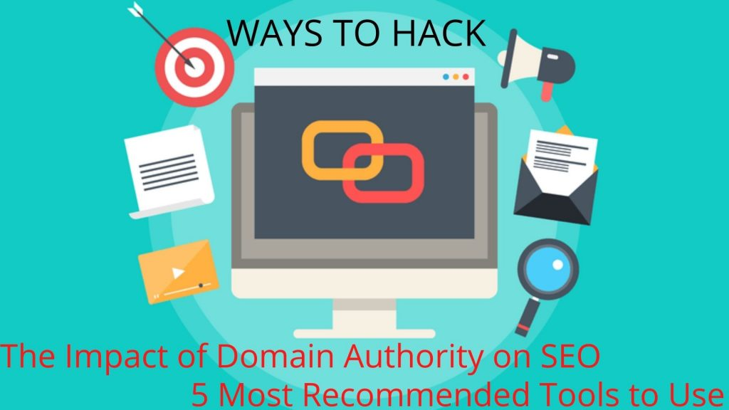 Impact of Domain Authority on SEO